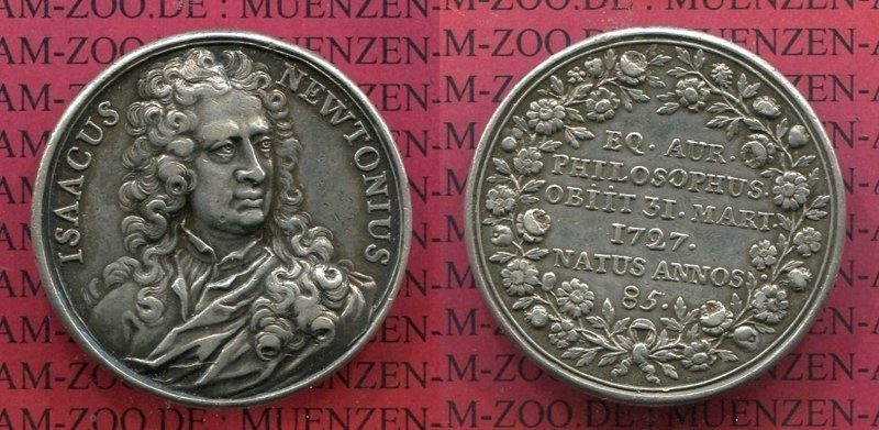 Ньютон - финансист алхимия, мистика, ньютон, оккультизм