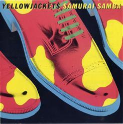 Yellowjackets - Samurai Samba (1985)