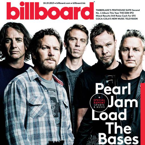 Pearl Jam: лучшее