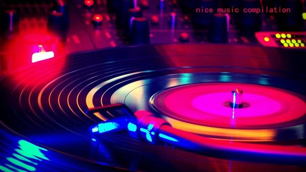 Beautiful dance music (best of the best).