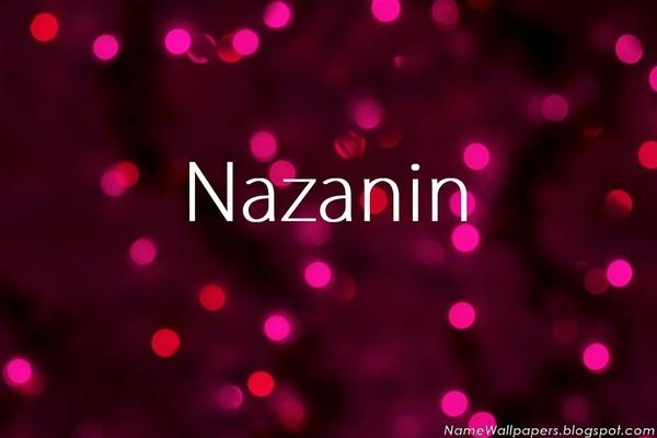 NAZANİN