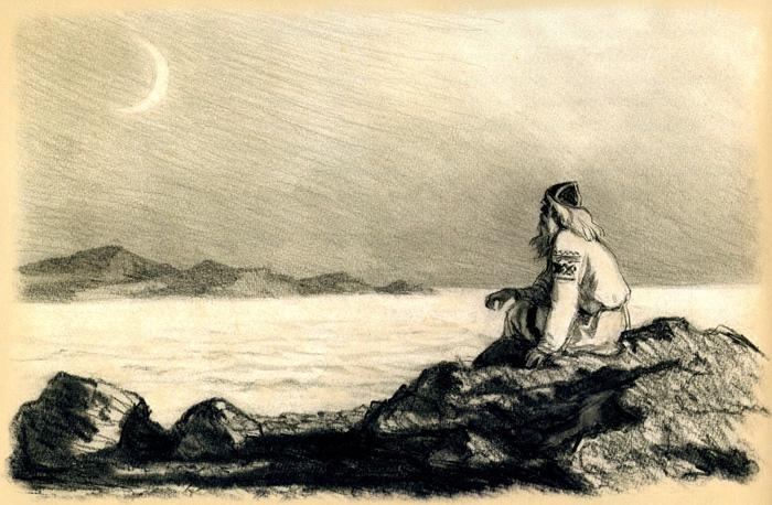 Более поздние исследователи карельского фольклора нашли все те песни, которые использовал для сочинения «Калевалы» Лённрот. Так что мировоззрение и герои карелов финским автором были представлены верно.