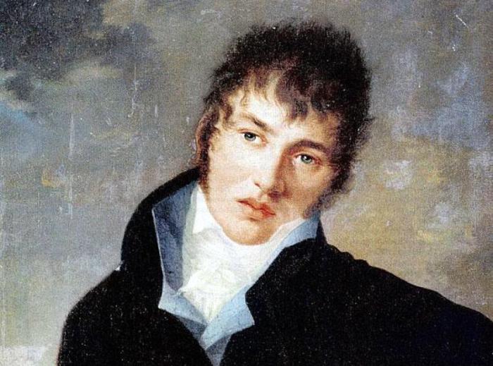 Федор Толстой, самый беспокойный участник экспедиции